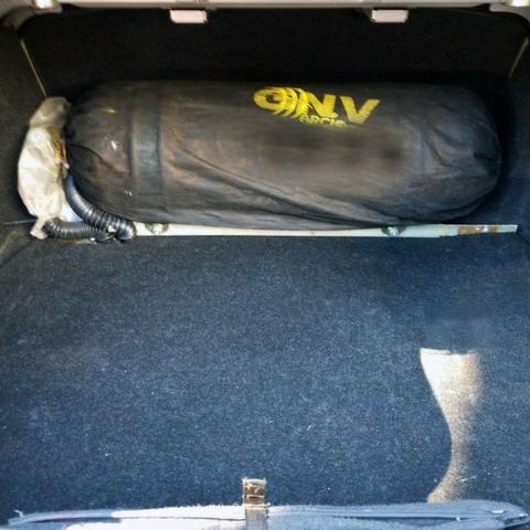 Toyota Corolla XEi 2.0 Flex 16V Automático Muito Novo Pouco Rodado com Gnv 5ª G - Foto 14