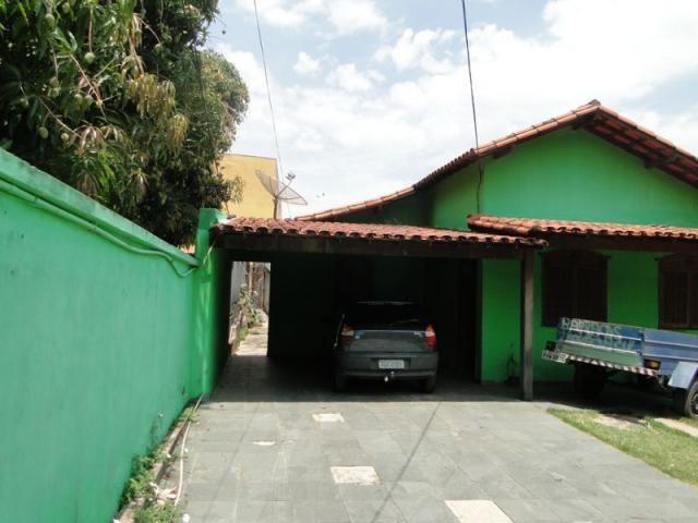 Casa residencial à venda, vila amaral, belo horizonte - ca0235. - Foto 6