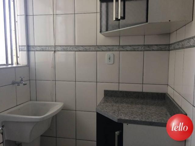 Apartamento à venda com 2 dormitórios em Tucuruvi, São paulo cod:181573 - Foto 11