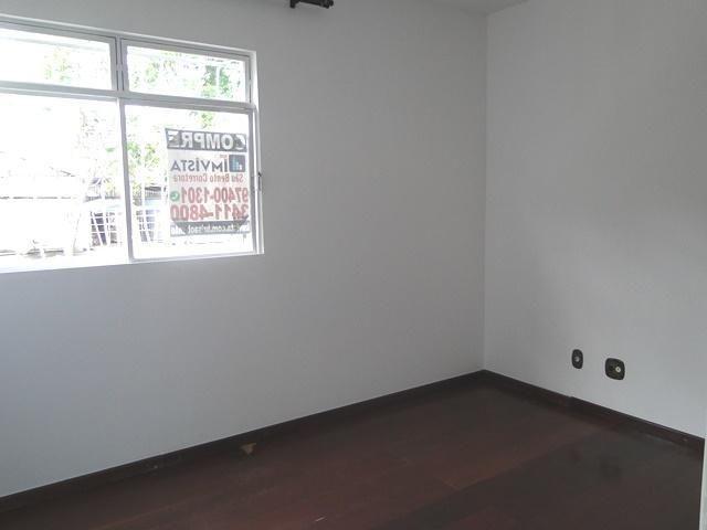 Apartamento residencial para locação, adelaide, belo horizonte - ap0257. - Foto 3