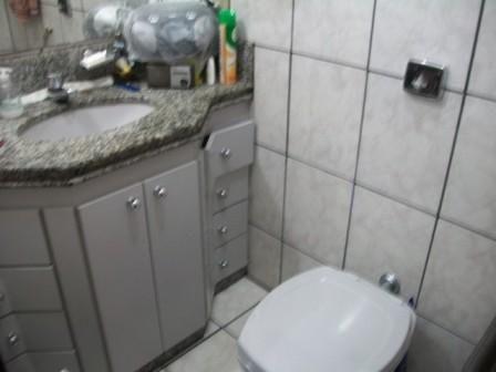 Casa com 4 dormitórios à venda, 222 m² por R$ 950.000,00 - Caiçara - Belo Horizonte/MG - Foto 15