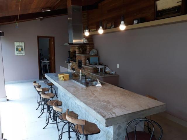 Casa com 3 dormitórios à venda, 293 m² por r$ 930.000 - caiçara - belo horizonte/mg - Foto 17