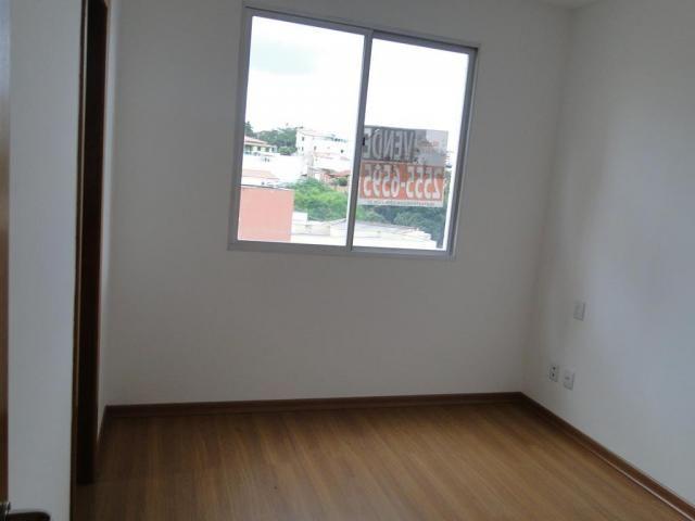 Apartamento residencial à venda, Caiçara, Belo Horizonte - AP1771. - Foto 5