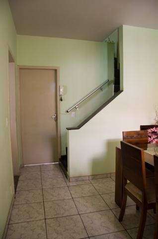 Casa residencial à venda, caiçara, belo horizonte - ca0096. - Foto 4