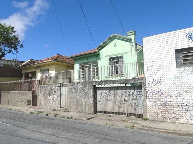 Casa residencial à venda, carlos prates, belo horizonte - ca0098.