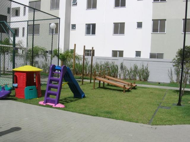 Apartamento com 2 dormitórios à venda, 60 m² por R$ 310.000,00 - Caiçara - Belo Horizonte/ - Foto 3
