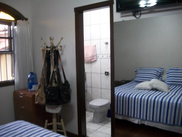 Casa com 4 dormitórios à venda, 222 m² por R$ 950.000,00 - Caiçara - Belo Horizonte/MG - Foto 14