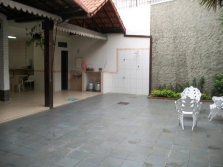 Casa com 4 dormitórios à venda, 222 m² por R$ 950.000,00 - Caiçara - Belo Horizonte/MG - Foto 3