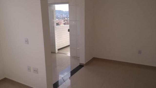 Apartamento com 3 dormitórios à venda, 80 m² por R$ 420.000,00 - Caiçara - Belo Horizonte/ - Foto 6