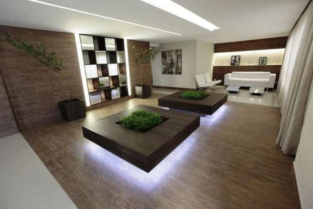 Flampark Residencial Club - 88m² a 118m² - Goiania, GO - ID2 - Foto 3