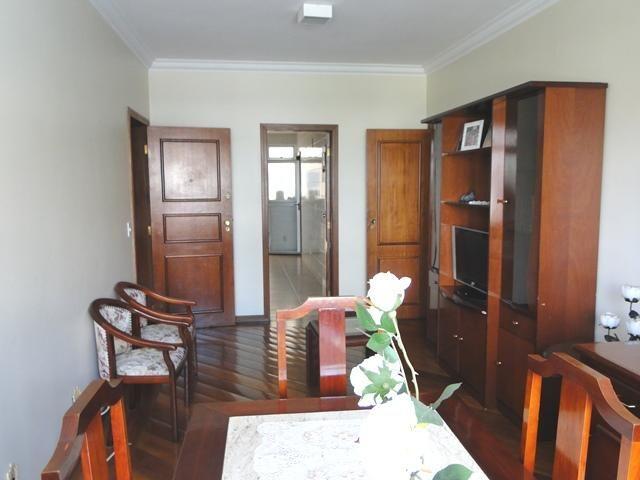 Apartamento residencial à venda, caiçara, belo horizonte - ap0554. - Foto 7