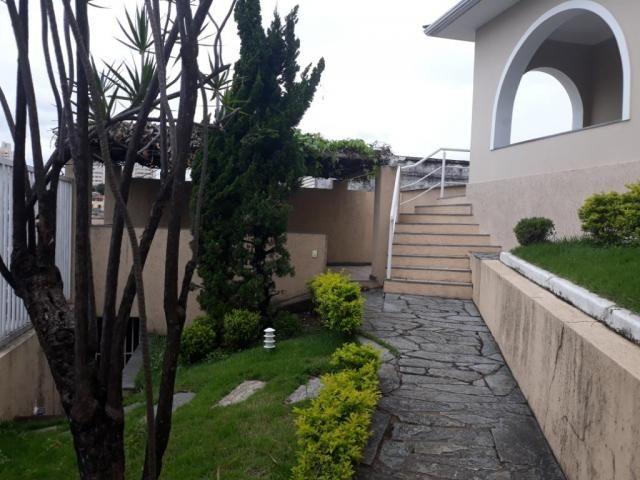 Casa residencial à venda, caiçara, belo horizonte. - Foto 2