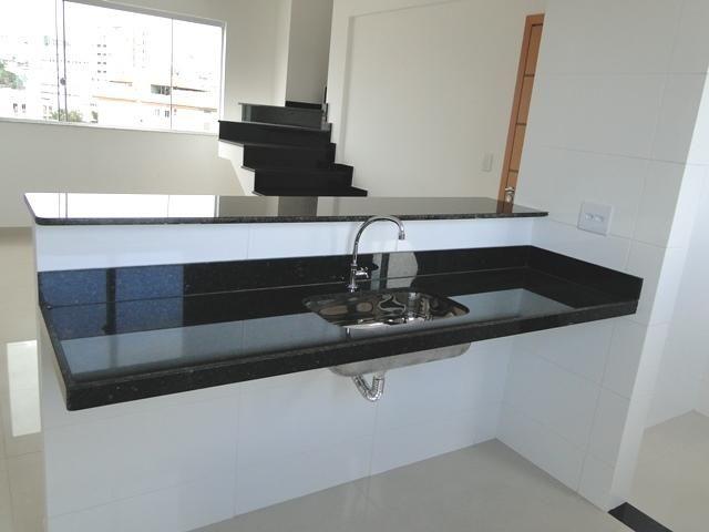 Apartamento com 3 dormitórios à venda, 82 m² por r$ 520.000 - caiçara - belo horizonte/mg - Foto 6