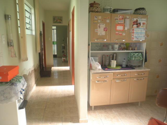 Casa com 3 dormitórios à venda, 248 m² por r$ 630.000,00 - santo andré - belo horizonte/mg - Foto 14