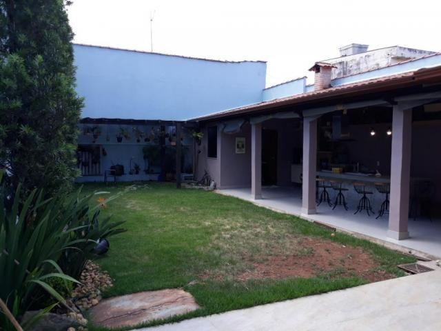 Casa com 3 dormitórios à venda, 293 m² por r$ 930.000 - caiçara - belo horizonte/mg - Foto 14