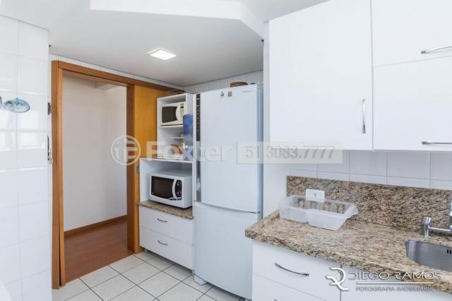 Apartamento à venda com 2 dormitórios em Petrópolis, Porto alegre cod:184404 - Foto 19