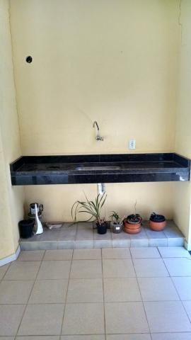 Casa Residencial à venda, Vila Amaral, Belo Horizonte - CA0142. - Foto 13