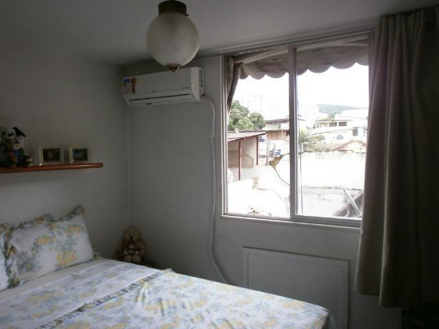 Olaria Venda apartamento 2quart, sala, coz, ban e área - Foto 4