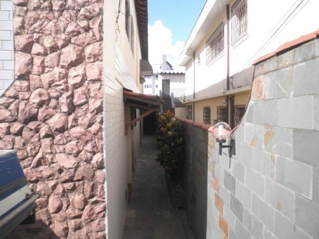 Casa residencial à venda, caiçara, belo horizonte - ca0212. - Foto 10