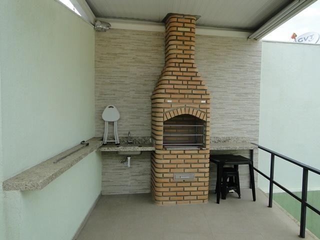 Casa com 3 dormitórios à venda, 260 m² por r$ 700.000,00 - caiçara - belo horizonte/mg - Foto 14