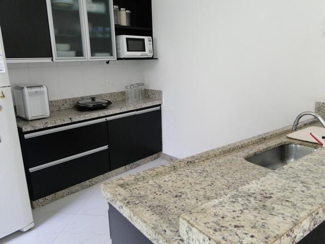 Casa com 3 dormitórios à venda, 260 m² por r$ 700.000,00 - caiçara - belo horizonte/mg - Foto 20