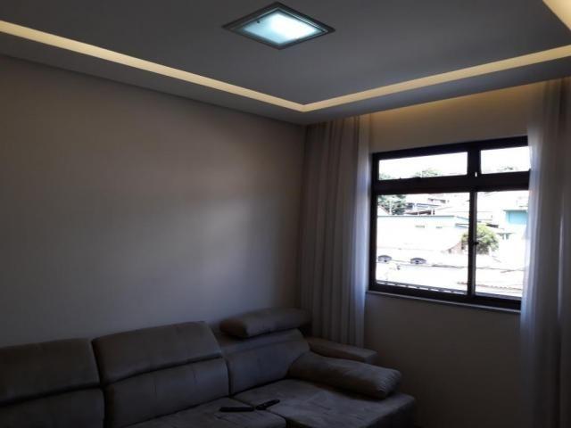 Casa com 3 dormitórios à venda, 293 m² por r$ 930.000 - caiçara - belo horizonte/mg - Foto 4