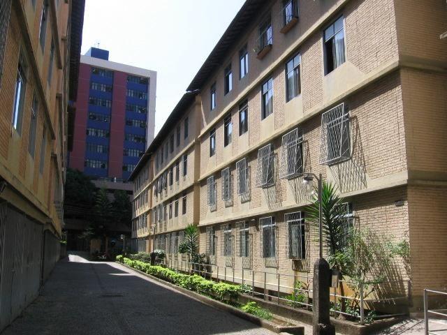 Apartamento residencial à venda, carlos prates, belo horizonte - ap0454. - Foto 4