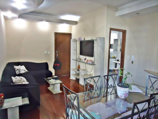 Apartamento à venda com 2 dormitórios em Buritis, Belo horizonte cod:14148 - Foto 2