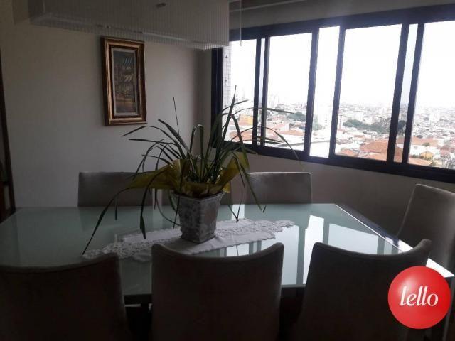 Apartamento à venda com 3 dormitórios em Santana, São paulo cod:182890 - Foto 5