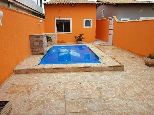 Código 167 - Casa 2 ª locação com dois quartos sendo uma suíte, Itaipuaçu RJ.u - Maricá - Foto 3