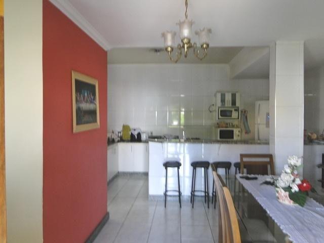 Casa residencial à venda, parque pedro ii, belo horizonte - ca0063. - Foto 5