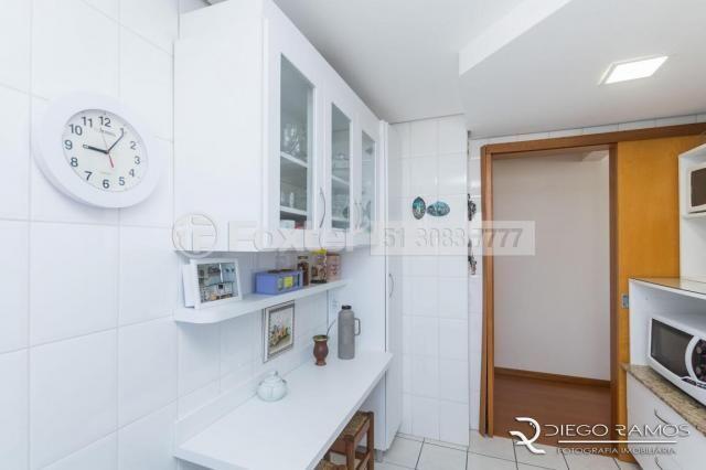 Apartamento à venda com 2 dormitórios em Petrópolis, Porto alegre cod:184404 - Foto 18