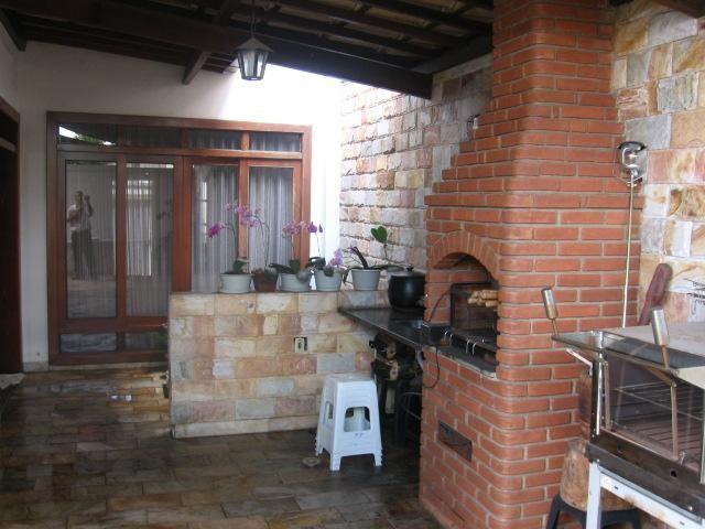 Casa com 4 dormitórios à venda, 432 m² por R$ 1.200.000,00 - Caiçara - Belo Horizonte/MG - Foto 3