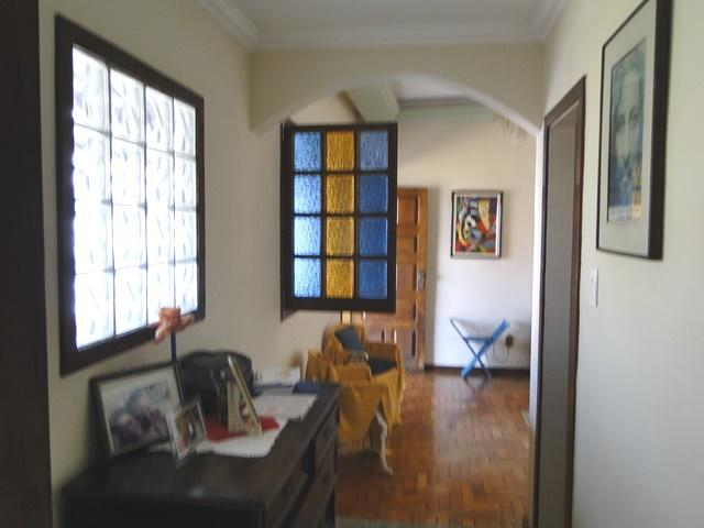 Casa residencial à venda, parque pedro ii, belo horizonte - ca0063. - Foto 2
