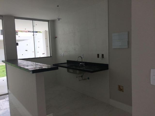 Casa de 132 m² com 3 suítes e 2 vagas em Piratininga - Foto 4