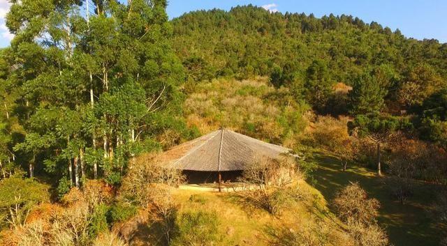 Excelente sítio, para acampamentos e retiros pronto - Foto 5