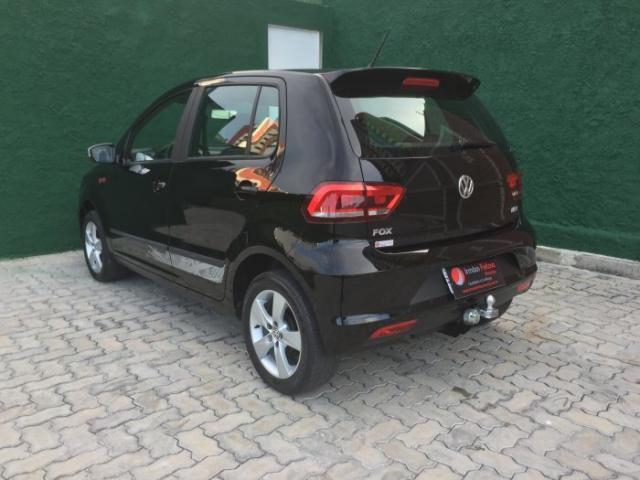 Volkswagen fox 2016 1.6 mi rock in rio 8v flex 4p manual - Foto 5