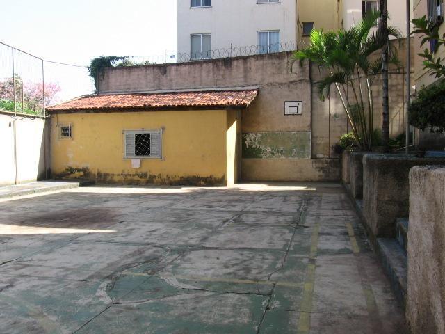 Apartamento residencial à venda, carlos prates, belo horizonte - ap0454. - Foto 3