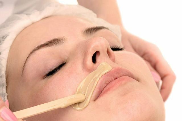 Depilação / curso de estética e depilação