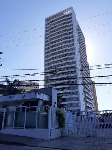 Fátima - Apartamento 70,55m² com 3 quartos e 2 vagas - Foto 2