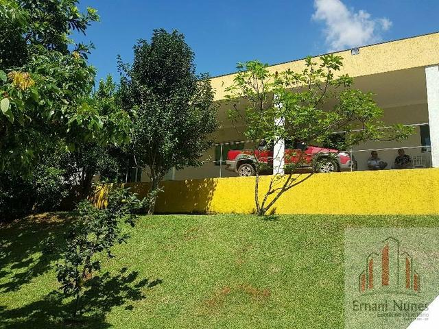 Linda Casa 4 QTOS Vereda da Cruz Lazer completo Pomares Ernani Nunes - Foto 15