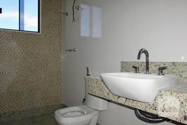 Apartamento à venda com 3 dormitórios em Nova granada, Belo horizonte cod:249035 - Foto 11