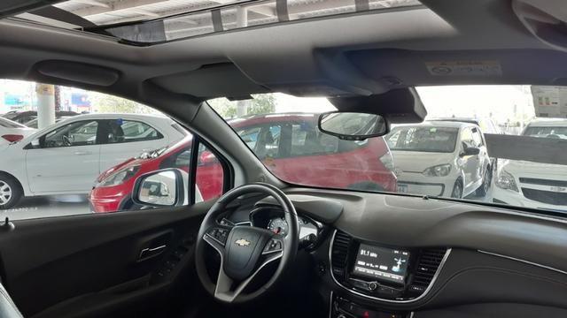 Gm - Chevrolet Tracker Premier - Foto 4