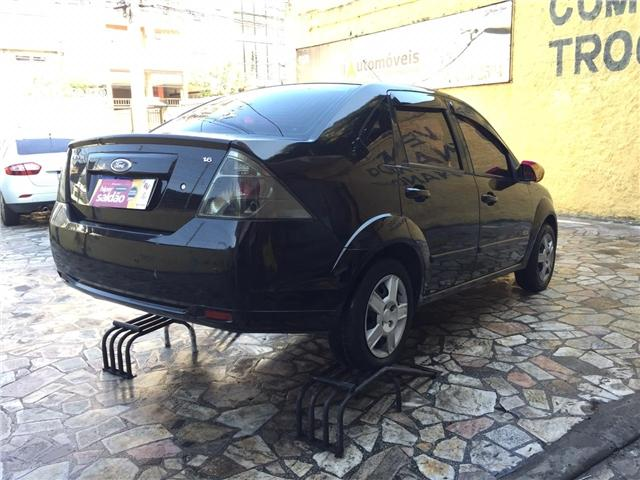 Ford Fiesta 1.6 8V mpi class sedan (Queima de estoque) - Foto 7