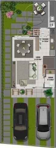 Casa à venda com 3 dormitórios em Centro, Garopaba cod:3378 - Foto 6