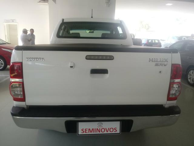 Hilux SRV 3.O Diesel 4x4 Automática - Foto 5