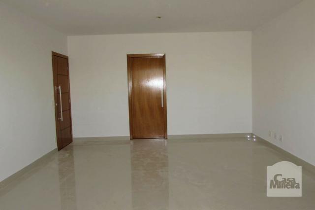 Apartamento à venda com 3 dormitórios em Nova granada, Belo horizonte cod:249035 - Foto 4