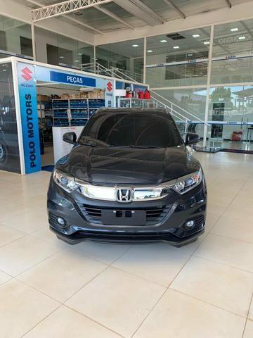 Honda hr-v 1.8 2019/19 - Foto 2