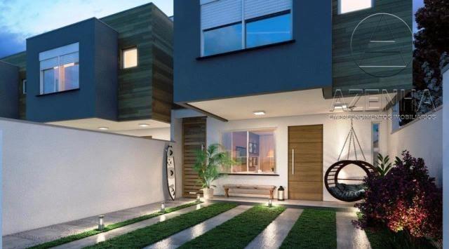 Casa à venda com 3 dormitórios em Centro, Garopaba cod:3378 - Foto 2