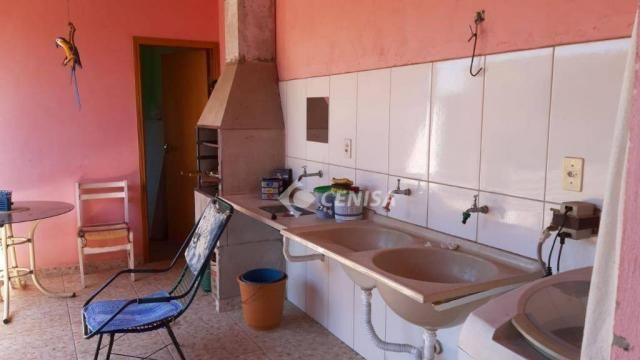 Casa com 2 dormitórios à venda, 80 m² por R$ 350.000,00 - Jardim do Sol - Indaiatuba/SP - Foto 14